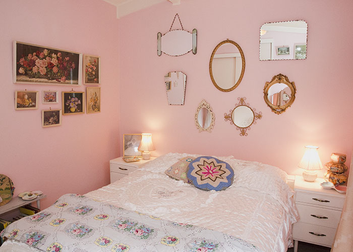 Doris Day room